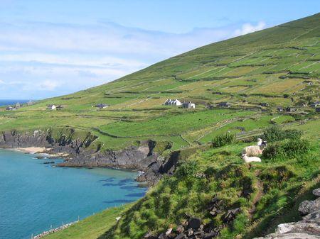 TUI Wolters Reisen - Ursprüngliches Connemara weitere Mietwagen-Kategorie