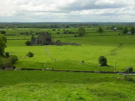 Studiosus reise irland zum kennenlernen