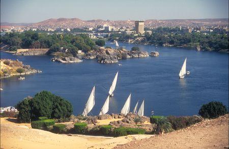 Studiosus - Ägypten - Kairo, Nil und Nassersee