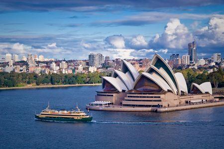 Thomas Cook - Kiwi Tours - Australien intensiv