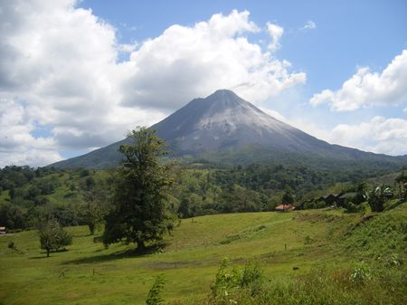 ASI Reisen - Costa Rica und Nicaragua:Vulkane, Kaffee und Regenwald
