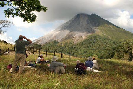 Thomas Cook Tours Costa Rica