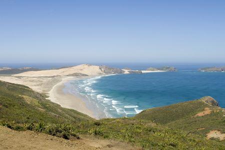 Thomas Cook - Kiwi Tours - Das schönste Ende der Welt