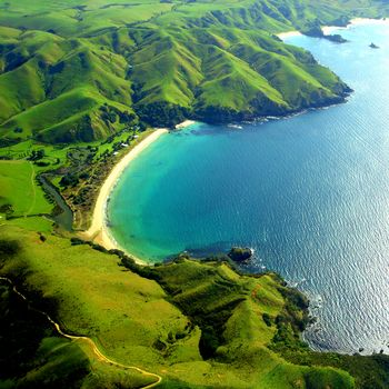 Marco Polo Reisen - Neuseeland - Am schönsten Ende der Welt