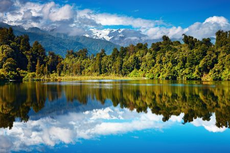 Thomas Cook - Kiwi Tours - Neuseeland 'Wanderreise'