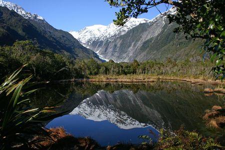 Thomas Cook - Kiwi Tours - Vulkane und Fjorde