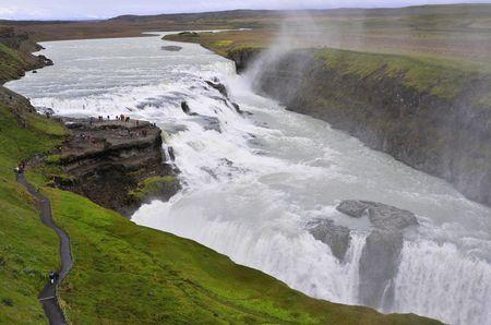 TUI Wolters Reisen - Naturschauspiel Island
