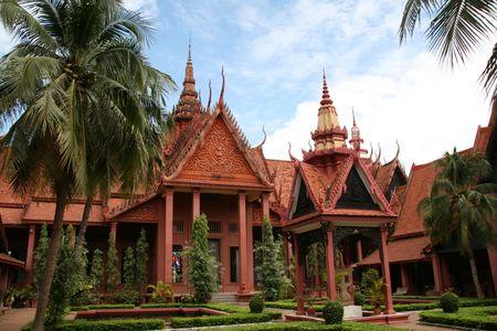Marco Polo Reisen - Vom Mekong zum Golf von Siam - In den Ländern des Lächelns
