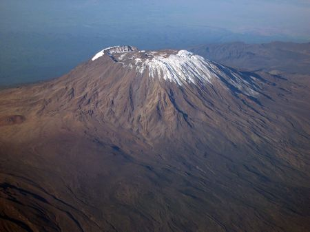 ASI Reisen Tansania Mt. Meru Besteigung: Tansanias