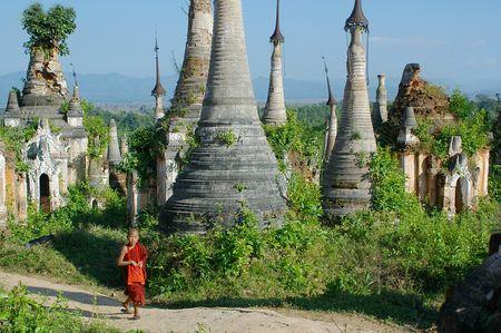 Gebeco - Meeresbrise und Myanmar