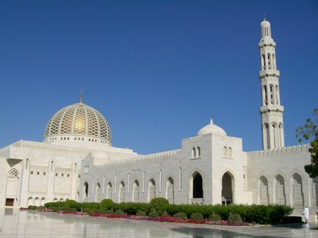 Gebeco - Emirate und Oman: Vom Louvre in die Wüste