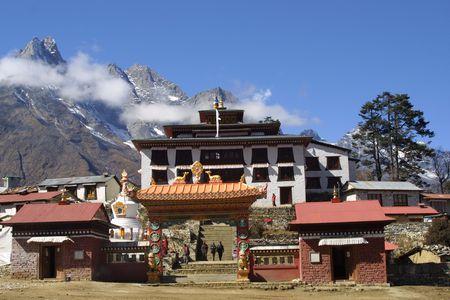 ASI Reisen - Everest Komforttrekking