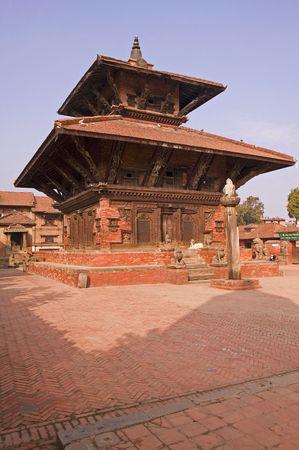 ASI Reisen - Königsstadt Bhaktapur