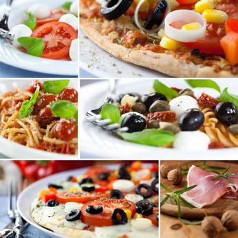Gebeco - Kulinarischer Streifzug von Kampanien nach Apulien
