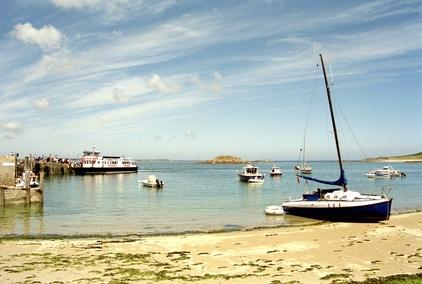 TUI Wolters Reisen - Kanalinseln entspannt
