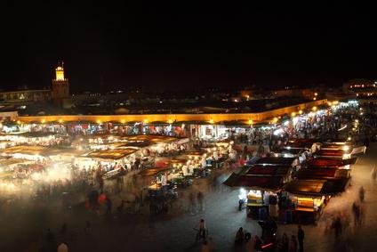 Studiosus - Marokko - Orient zum Anfassen