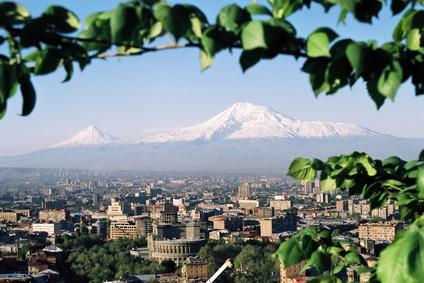 Marco Polo Reisen - Armenien - Georgien: Highlights zwischen Ararat und Kaukasus