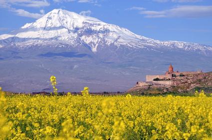Studiosus - Armenien – Georgien - zwischen Ararat und Kaukasus