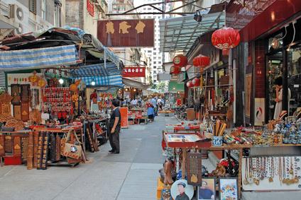 Der tour china zum kennenlernen