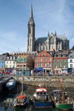 TUI Wolters Reisen - Grand Tour of Ireland Tour A - B&B\