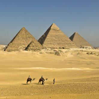 Meiers Weltreisen - Cheops: Von den Pyramiden bis zum Nil Katarakt