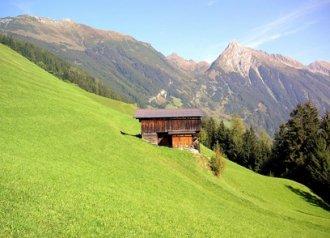 Wikinger Reisen - Naturpark Ötztal - dem Himmel so nah