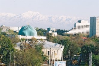 goXplore with Gebeco - Multi-Stan Adventure - Bishkek to Tashkent