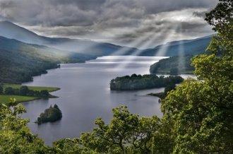 TUI Wolters Reisen - Spirit of Scotland