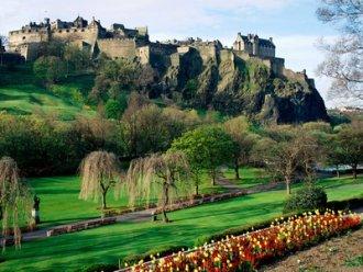 TUI Wolters Reisen - Edinburgh & mehr im Channigs Hotel