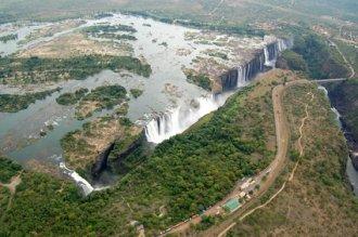 TUI Rundreisen - Namibia & Zambezi
