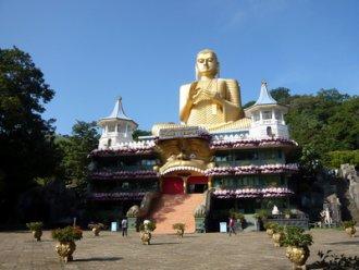 Ikarus Tours - Sri Lanka zum Kennenlernen