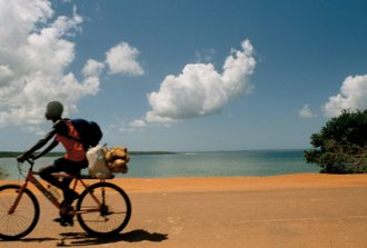 Thomas Cook - Bush & Beach: andBeyond Phinda Private Game Reserve & Benguerra Island, Mozambique