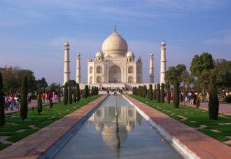 TUI Rundreisen - K�nigliches Rajasthan