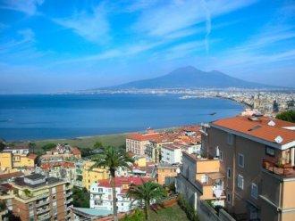 Hauser exkursionen - Vom Vesuv zum �tna