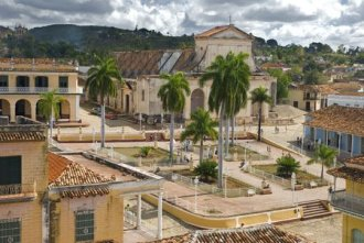 Thomas Cook - Höhepunkte Cubas ab Varadero/Havanna