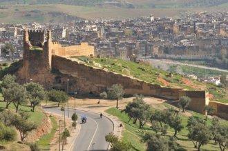TUI Rundreisen - Marokkos Königsstädte kompakt