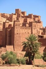 Öger Tours - Kasbahs, Wüsten und Oasen