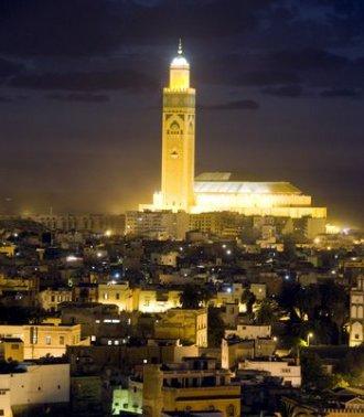 TUI Rundreisen - Marokkos Königsstädte
