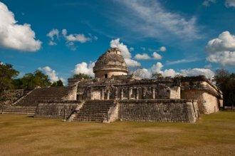 Meiers Weltreisen - Auf den Spuren der Mayas