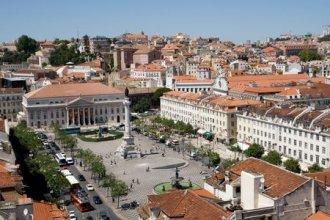 Marco Polo Reisen - Lissabon - Wei�e Stadt am Tejo