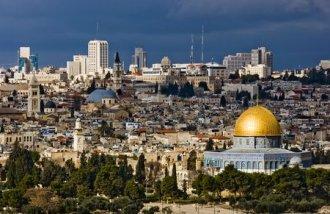 Meiers Weltreisen - Shalom Israel