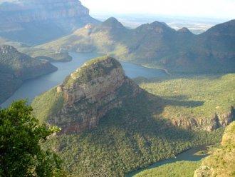 Neckermann Reisen - Große Südafrika Rundreise ab Johannesburg