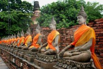Meiers Weltreisen - Nord-Thailand Kaleidoskop