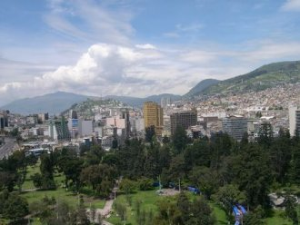 Meiers Weltreisen - Farbenpr�chtiges Ecuador