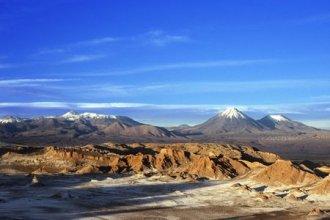 Meiers Weltreisen - Chile auf einen Blick