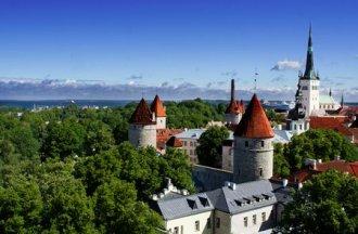 1AVista Reisen - Das Baltikum erkunden