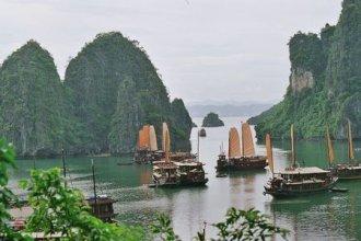 Meiers Weltreisen - Vietnam Kaleidoskop