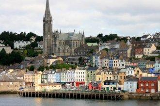 TUI Wolters Reisen - Irland entdecken - B&B