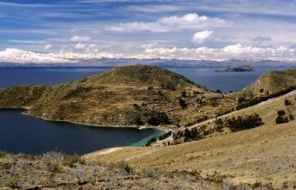 goXplore with Gebeco - Quito to La Paz Adventure