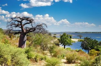 airtours - Fly In Sanctuary Zambia & Botswana